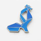 Pins4you, Stir my blue blood