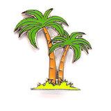 Pins4you, Op een onbewoond eiland