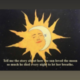 Pins4you, Sun&Moon