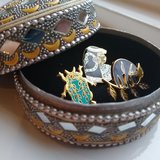 Pins4you, Egyptian Queen