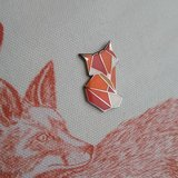 Pins4you, Foxy