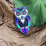 Pins4you, Owl always love you