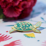 Pins4you, Turtle