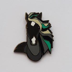 Pins4you, #Paardenmeisje - 4 me