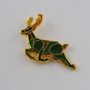 Pins4you, Oh deer! - 4 me