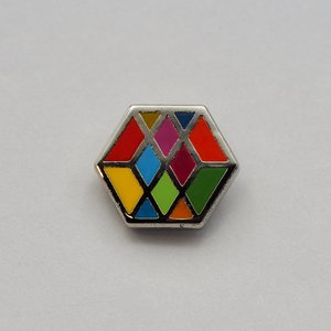 Pins4you, Little colourful - 4 me