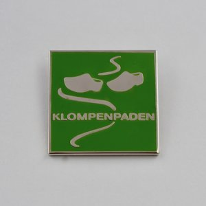 Pins4you, Klompenpaden Pins - 4 you