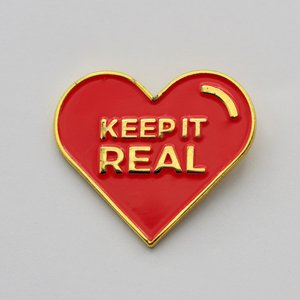 Pins4you, Keep it real - 4 you