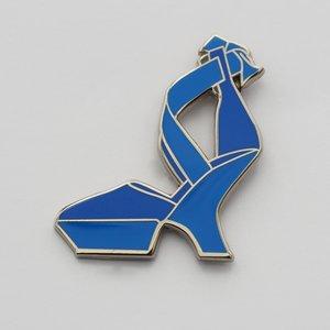 Pins4you, Stir my blue blood - 4 design