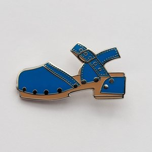 Pins4you, Woody 2 1969 - 4 design