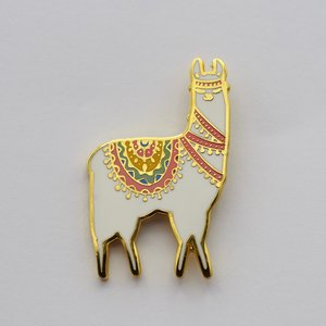 Pins4you, Alpaca - 4 design