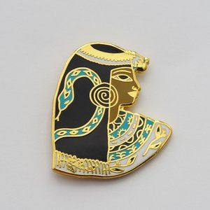Pins4you, Egyptian Queen - 4 design