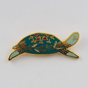 Pins4you, Turtle - 4 design