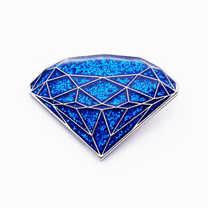 Pins4you, Blue spirit - 4 you