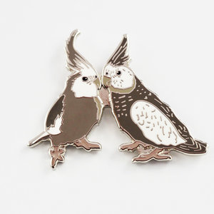 Pins4you, Best birds - 4 me