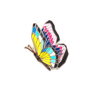 Pins4you, Beautiful butterfly - 4 me