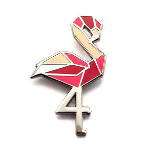 Pins4you, Flamingo-go-go - 4 me