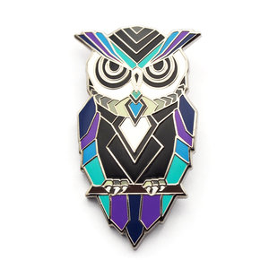 Pins4you, Owl always love you - 4 you
