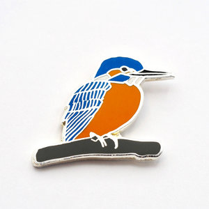 Pins4you, King of the Birds - 4 me
