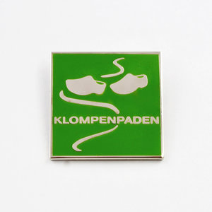 Pins4you, Klompenpaden Pins - 4 you