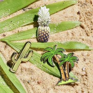 Pins4you, Holiday set
