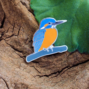 Pins4you, King of the Birds