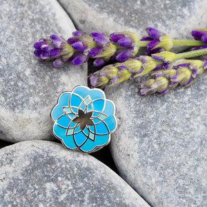 Pins4you, Blue Lotus