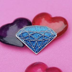 Pins4you, Blue spirit