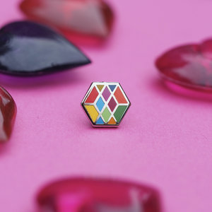 Pins4you, Little colourful